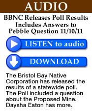 Audio BBNC releases Poll Results