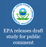 EPA realeases draft study for public comment
